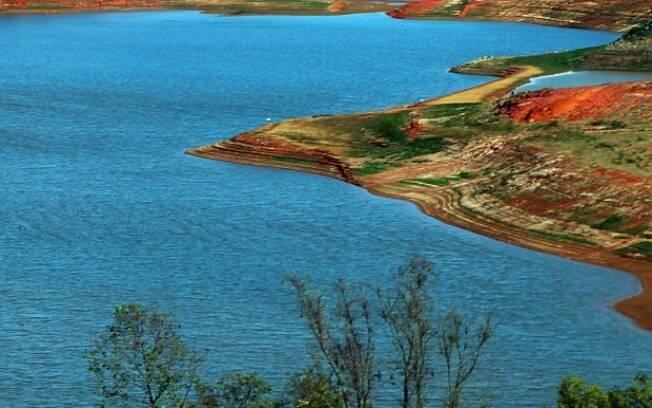 Sistema Cantareira não será recuperado devido a pouca quantidade de chuva durante o outono