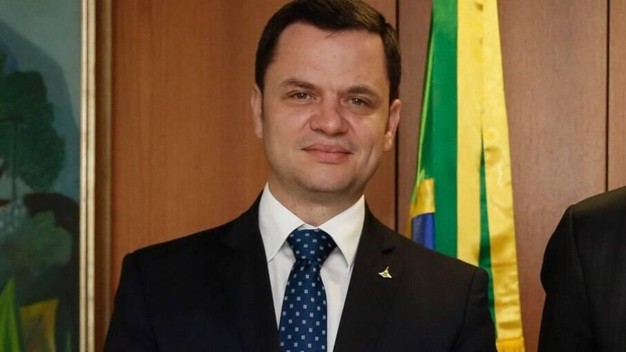 Anderson Gustavo Torres vai para a pasta da Justiça e Segurança Pública