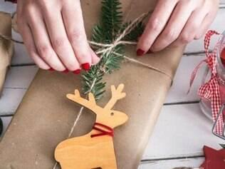 Usando a criatividade é possível criar presentes originais e românticos