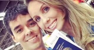 O objetivo de Gisella e Fernando é inspirar outros casais a explorar o mundo. Eles também escrevem semanalmente no blog Sonho e Destino (http://sonhoedestino.com.br/)