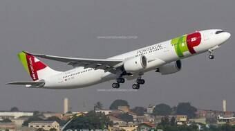 Portugal encerra suspensão de voos do Brasil