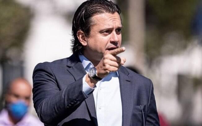 Presidente do Cruzeiro
