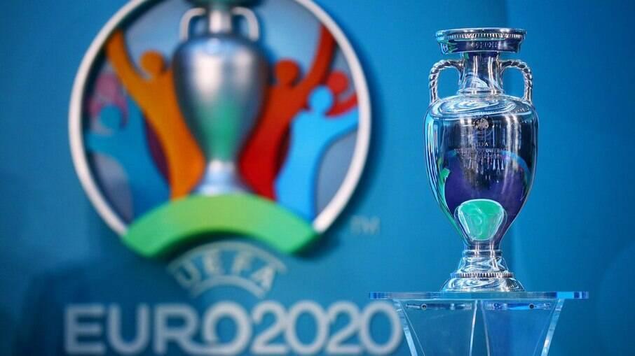 Eurocopa entra na reta decisiva