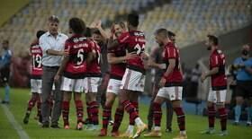 Brasileirão deve render R$ 22 mi ao Flamengo