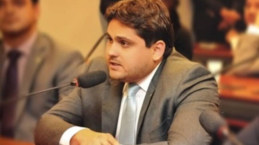 Juscelino Filho, relator do Orçamento 2022