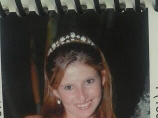 Informação sobre o desaparecimento de Daniela foi compartilhada em redes sociais