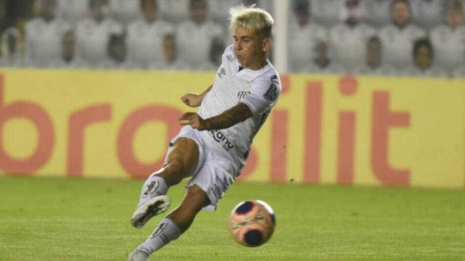 Soteldo pode iniciar no banco a final da Libertadores