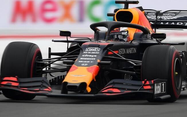 Neste sábado, holandês conquistou sua segunda pole na temporada de 2019