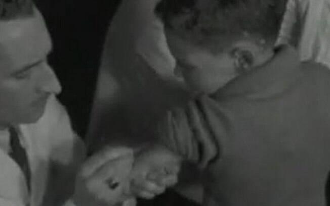 Como a vacinação em massa freou salvou a Escócia em 1950