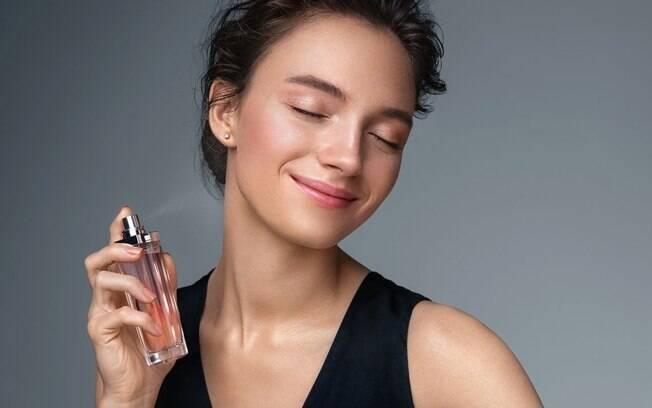 Descubra qual é o perfume que mais combina com o seu signo e arrase!