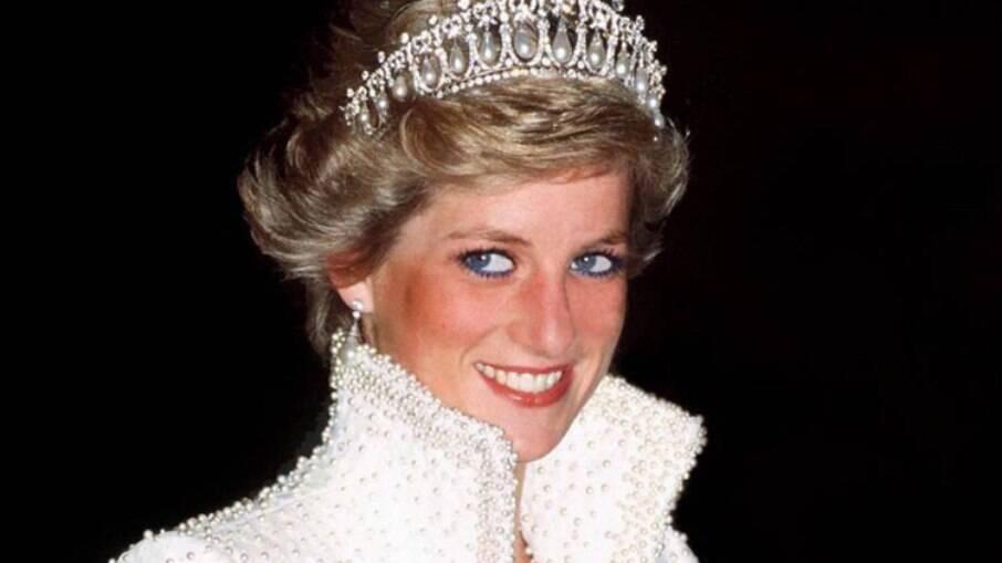 Médico que atendeu Princesa Diana revela suas últimas palavras há 24 anos