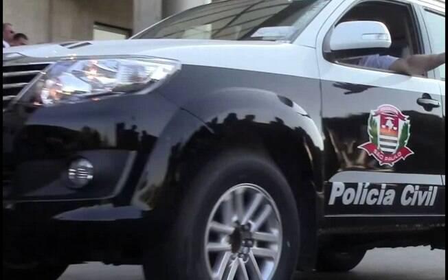 Polícia Civil participa de operação contra fraude fiscal em Campinas.