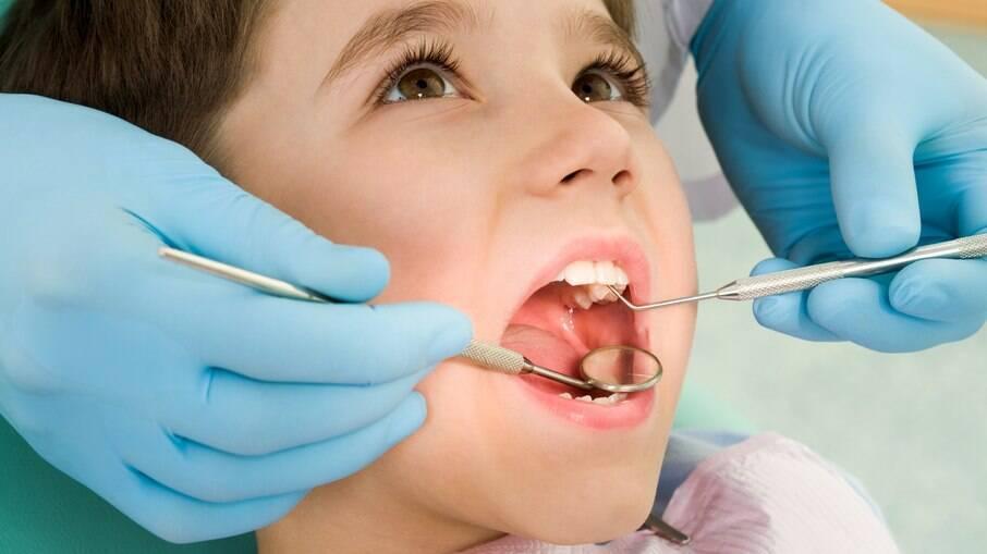 Por que os dentes de leite são importantes?