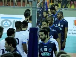 Sada Cruzeiro irá sediar semifinais do Mineiro