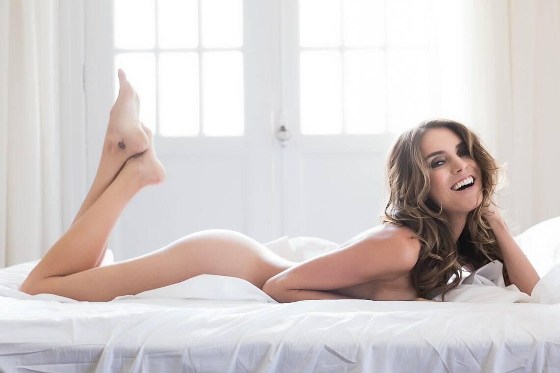Ensaio sensual - Marília Monteiro 18 - por Michelle Moll