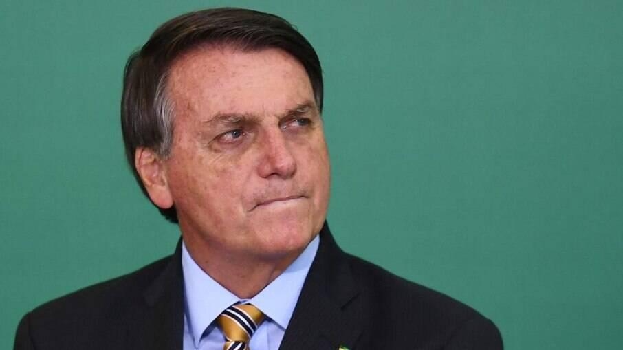 Bolsonaro cogita comitê de crise e racionamento de energia no país