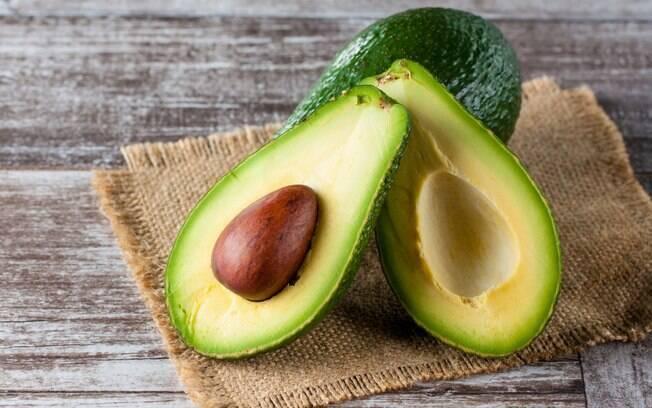 abacate ajuda a emagrecer
