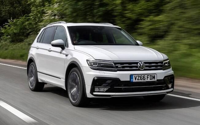 Volkswagen Tiguan Allspace 2019: SUV do GTI é recheado de design, conforto e desempenho