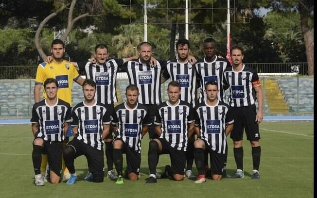 Pianese, clube da Itália, teve jogador diagnosticado com coronavírus