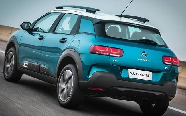 Os espinhos no caminho do Citroën C4 Cactus - Portal MT cce25e9db2