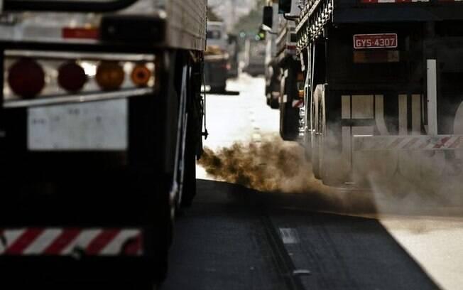 40 mil crianças morrem por ano devido a poluição do ar
