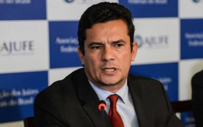 Denúncia apresentada ao juiz Sérgio Moro é referente à 40ª fase da Operação Lava Jato