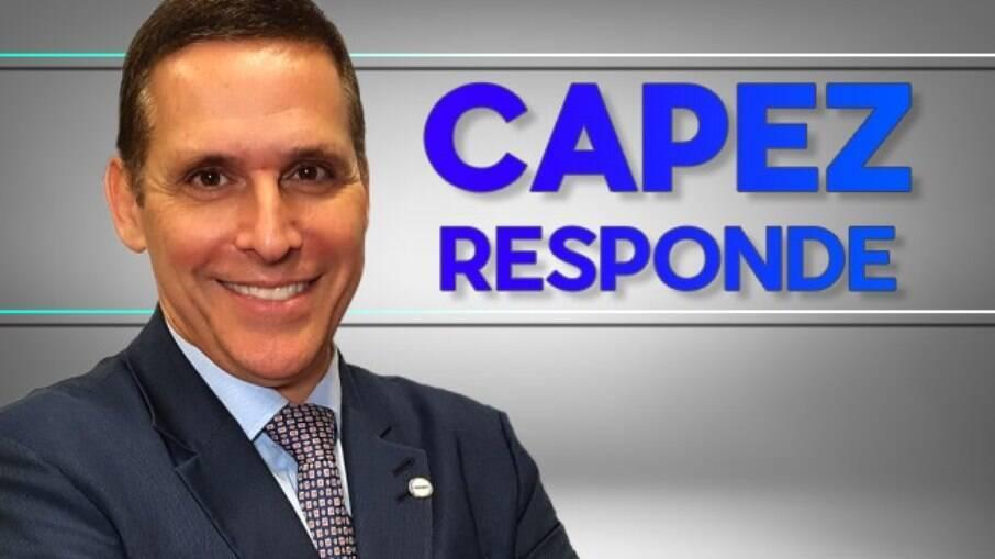 Fernando Capez, diretor executivo do Procon