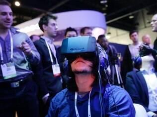 Fundada há dois anos pelo americano Palmer Luckey, 21 anos, a empresa não vendeu para consumidores seu dispositivo de realidade virtual, mas já comercializou 75 mil aparelhos com desenvolvedores de games