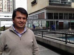 Para Gonzalo Rojas, ponto de vista das vítimas é ignorado em alguns tours