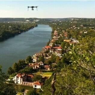 Os drones da 3D Robotics têm preços começando em US$ 740 e podem chegar a quase US$ 6 mil