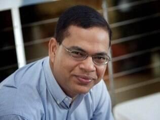 Amit Singhal, conselheiro do Google, anuncia versão em português do algoritmo Panda