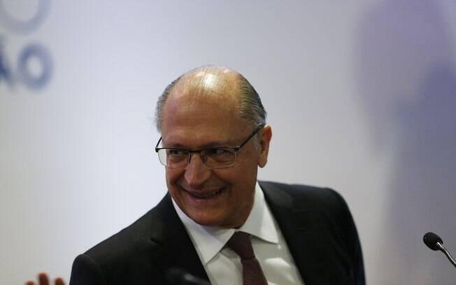 Alckmin estaria alinhado com Odebrecht por propina no metrô