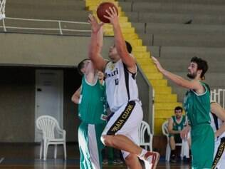 Única derrota do time de Uberlândia foi para o atual vice-campeão Minas