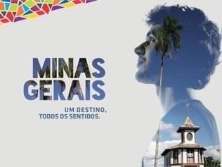 Salão Mineiro do Turismo/Divulgação