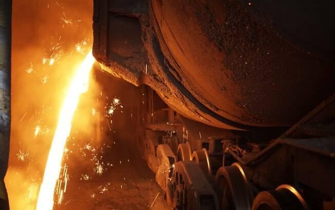 Curso com nível de excelência internacional | Nome do programa de pós-graduação: Engenharia Metalúrgica. Foto: Getty Images