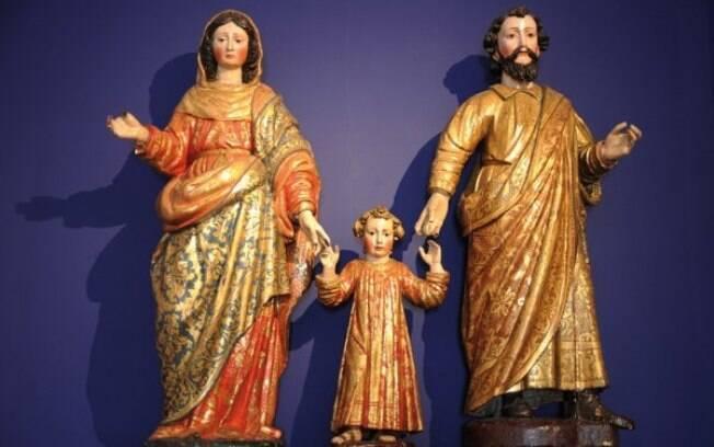 Desde 2004, o Museu de Arte Sacra de Moura reúne vários artigos sacros que alimentam o turismo religioso em Portugal