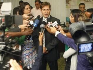 Delegado Antonio Junio Prado presidiu as investigações até agora