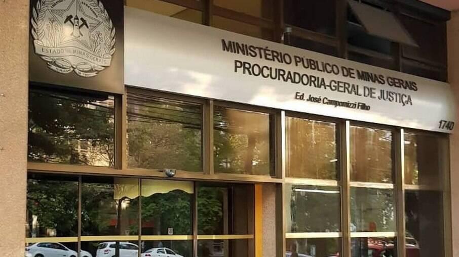 Ministério Público de MG