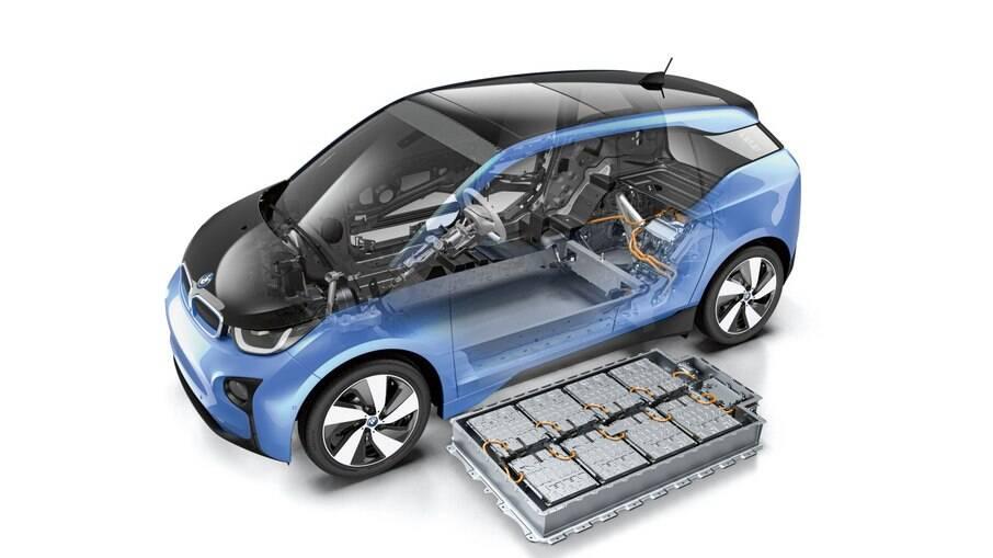 Bateria de carro elétrico: tecnologia continua avançando para que se tornem ainda mais eficientes que as atuais
