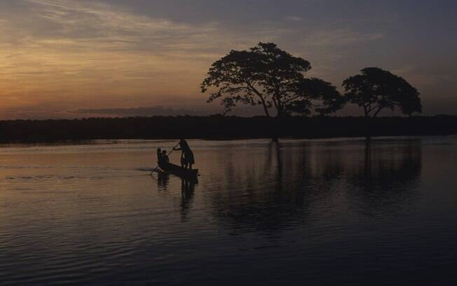 Marajó é uma das mais importantes áreas ecológicas do Brasil