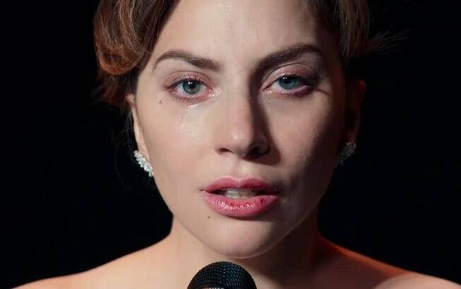 Lady Gaga em cena de