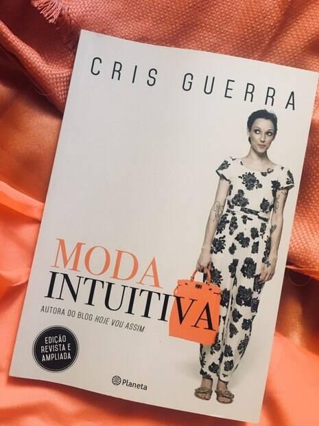 MODA INTUITIVA De Cris Guerra.