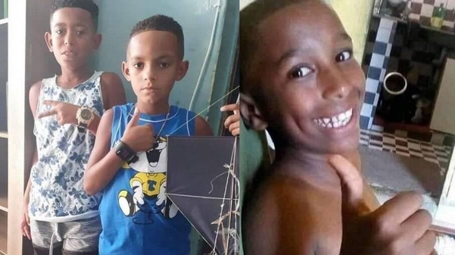 Desaparecimento de meninos na Baixada Fluminense segue em investigação
