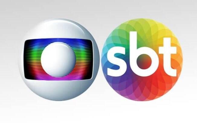 Rede Globo abre espaço e gera destaques para o SBT dentro da emissora carioca