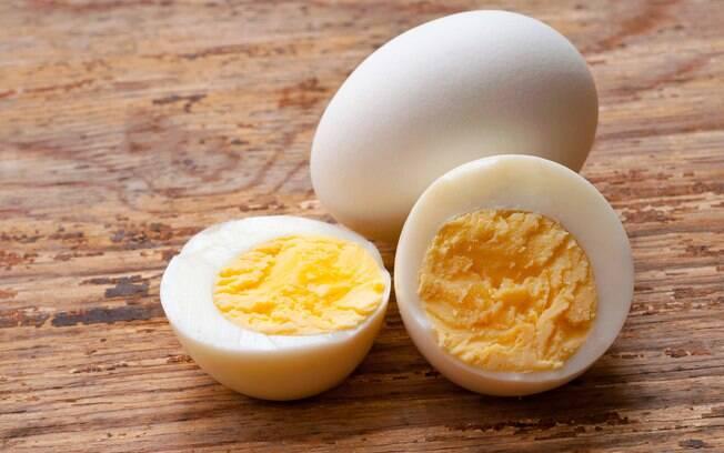 Para perder peso após chegar a 186 kg, Noelle seguiu a dieta cetogênica e, entre os alimentos permitivos, está o ovo