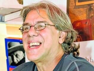 Antonio Barrero relaciona em livro, o circo às vicissitudes da vida