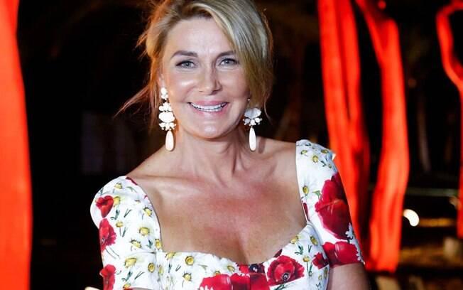 Primeira Dama de São Paulo está em isolamento após diagnóstico de Covid-19