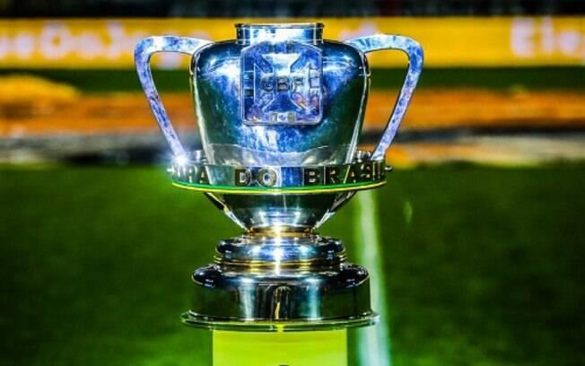 Datas e horários na semifinal da Copa do Brasil são oficializadas pela CBF