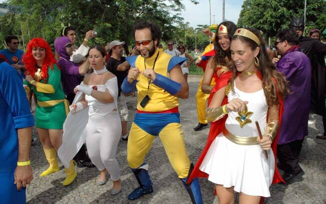 Anitta Show Das Poderosas real Instrumental Back