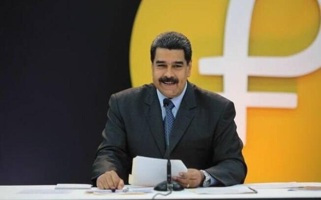Para Nicolás Maduro, Petro fará a Venezuela ter um